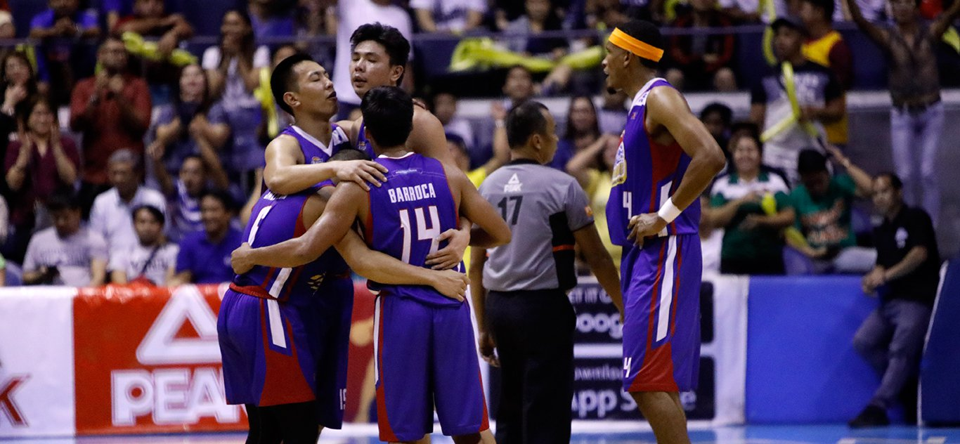Magnolia dispatches NLEX to advance 2018 Philippine Cup finals