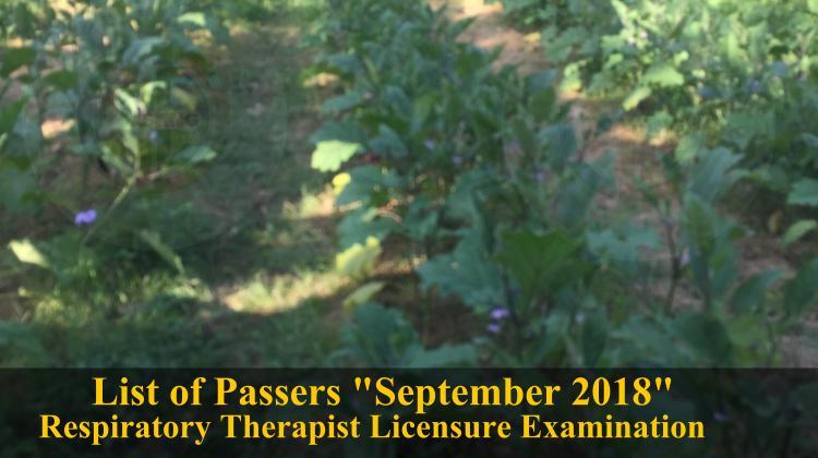 List of Passers